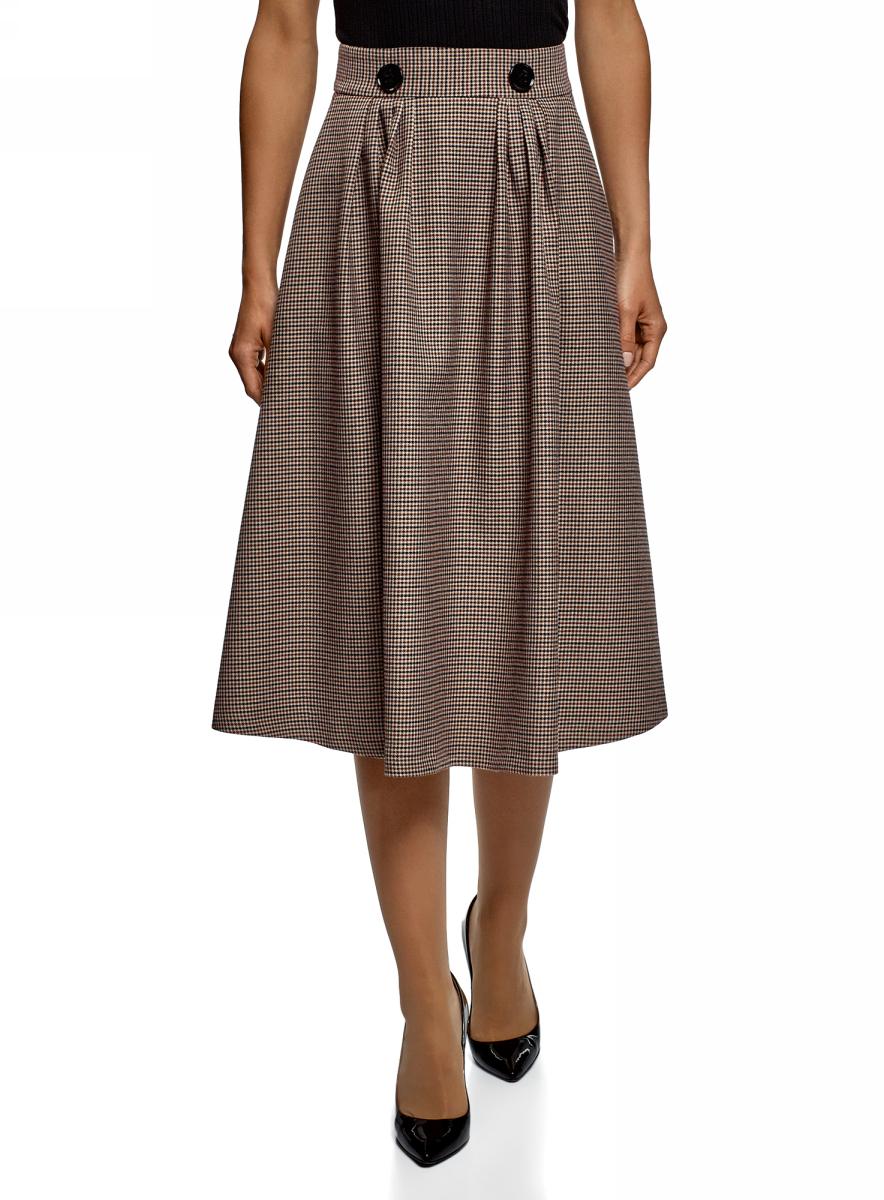 Картинка юбка фасон