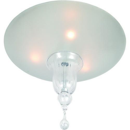 Потолочный светильник Divinare GOCCIA 4020/02 PL-2, E14, 120 Вт