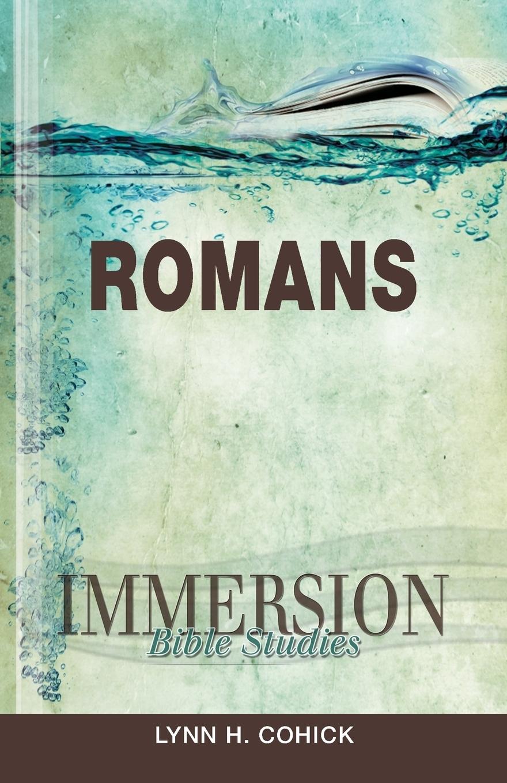 Romans. Lynn H. Cohick