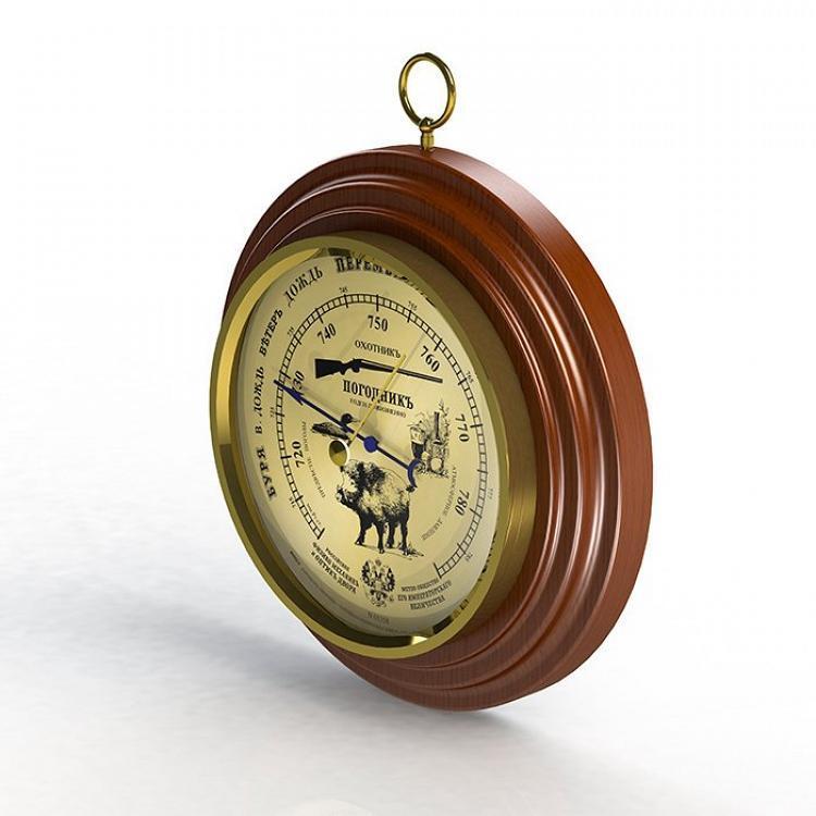 Российский барометр Rst 05358