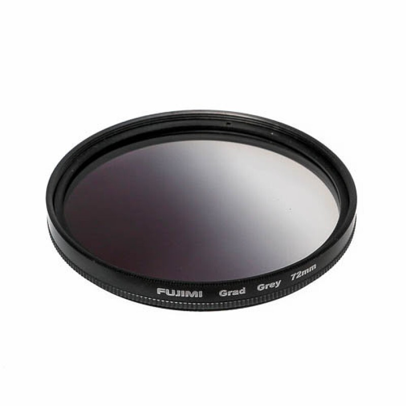 Fujimi GC-Grey Фильтр градиентный серый (82 мм)