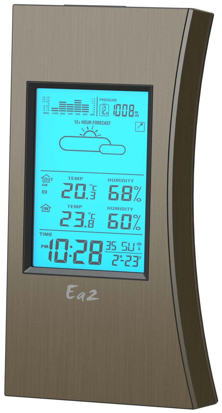 Метеостанция Ea2 ED 608