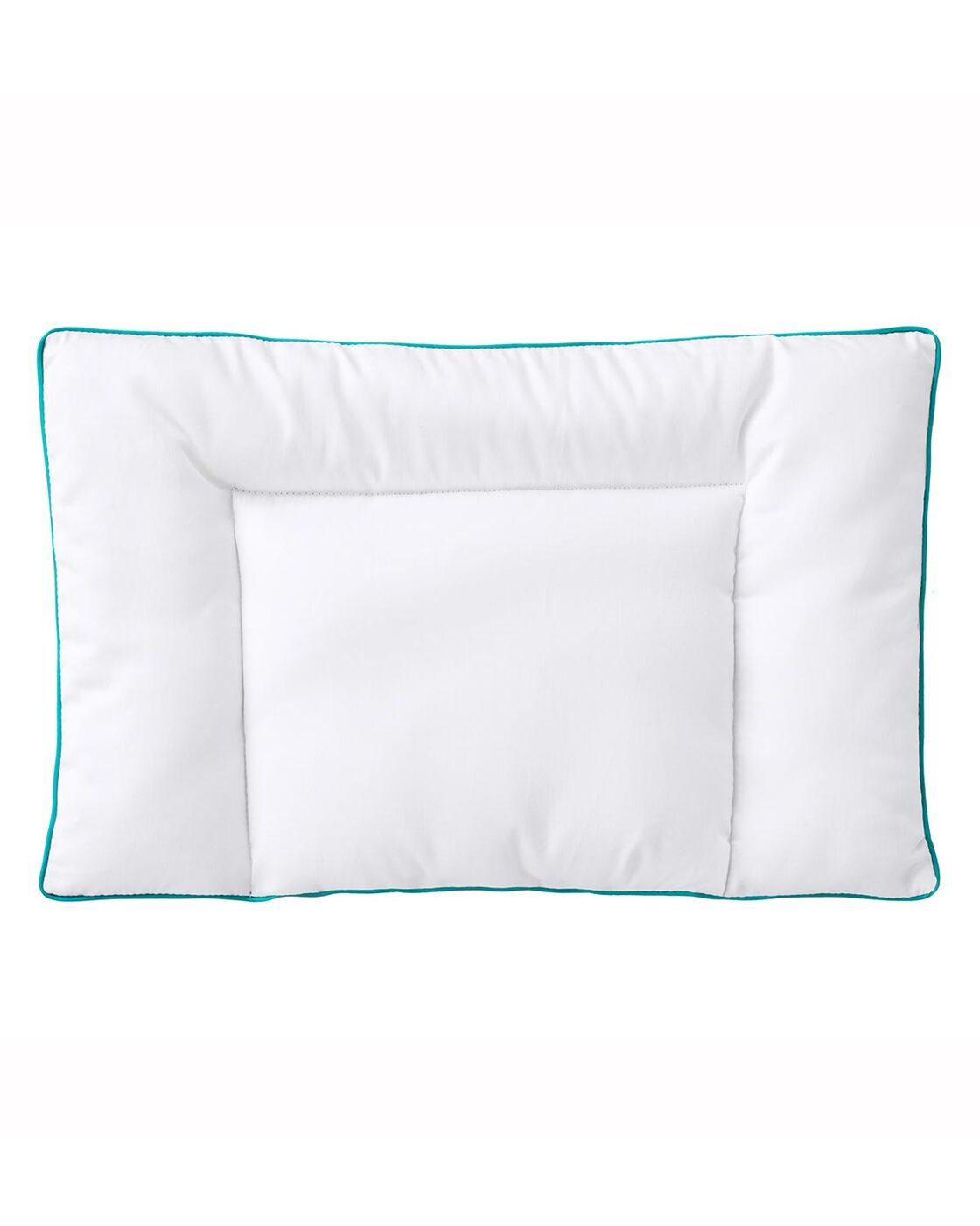 Детская подушка Облачко Лебяжий пух, 35x55