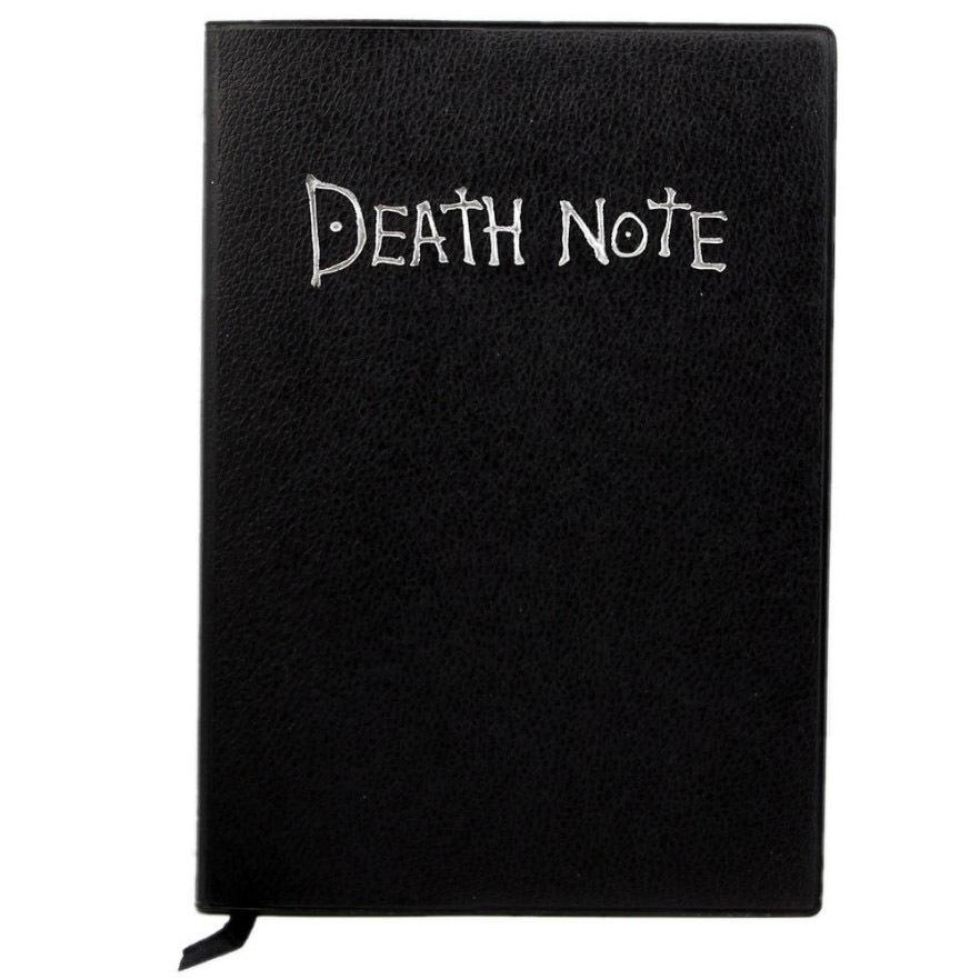 Сколько Стоит Тетрадь Смерти В Аниме Магазине