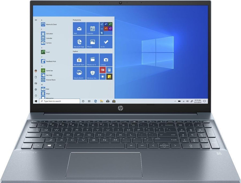 "15.6"" ноутбук hp pavilion 15-eg0100ur, intel core i3-1125g4 (2.0 ггц), ram 8 гб, ssd 512 гб, intel uhd graphics, windows 10 home, (3b3e8ea)"