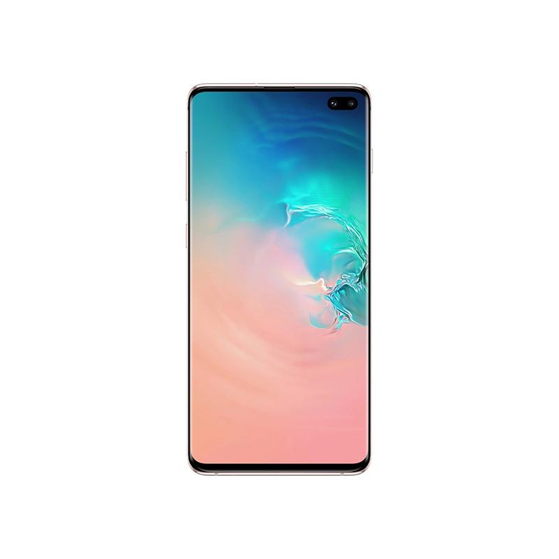 Смартфон Samsung Galaxy S10 SM-G973 128/128GB, белый
