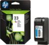 Картридж для HP Desk Jet 720С, 890С , №23 - изображение