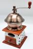Ручная кофемолка Bekker - изображение