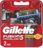 Gillette Набор сменных кассет