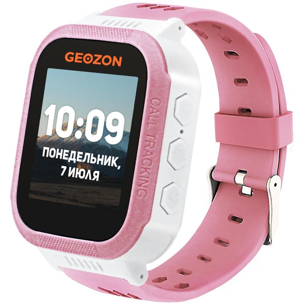 Умные часы Geozon Classic #1