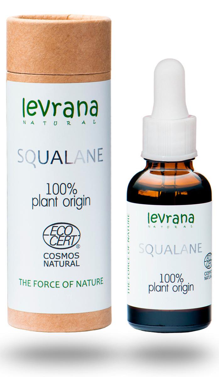 Levrana Сыворотка Squalane, 100% растительный сквалан, 30 мл #1