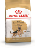 "Корм сухой Royal Canin ""German Shepherd 24"", для немецких овчарок старше 15 месяцев, 3 кг"