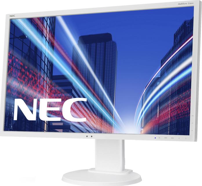 """22"""" Монитор NEC, MultiSync E223W, E223W"""