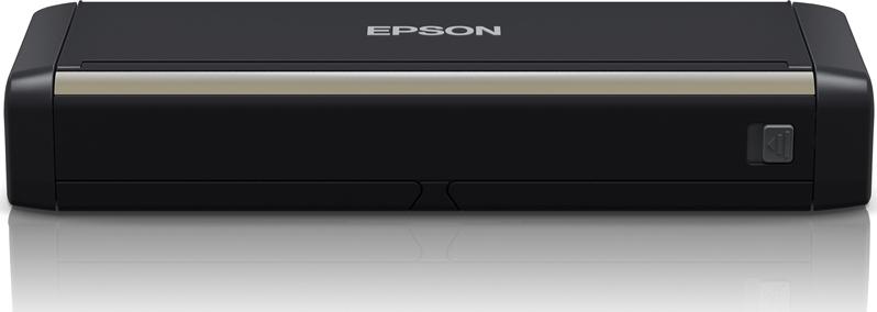 Сканер Epson Work Force DS-310, B11B241401, черный