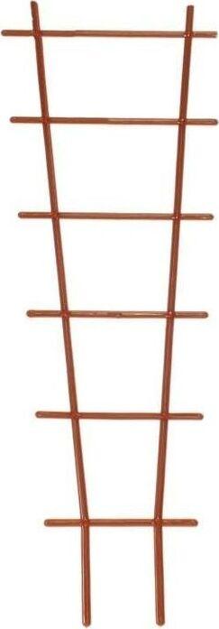 Решетка для вьюнов Волна, M130/03, высота 60 см