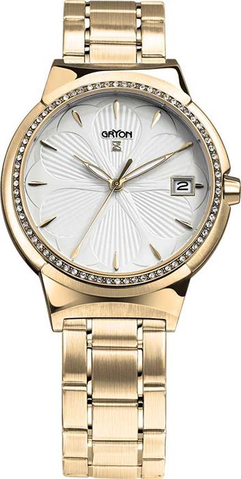 Наручные часы Gryon G 391.20.33 все цены