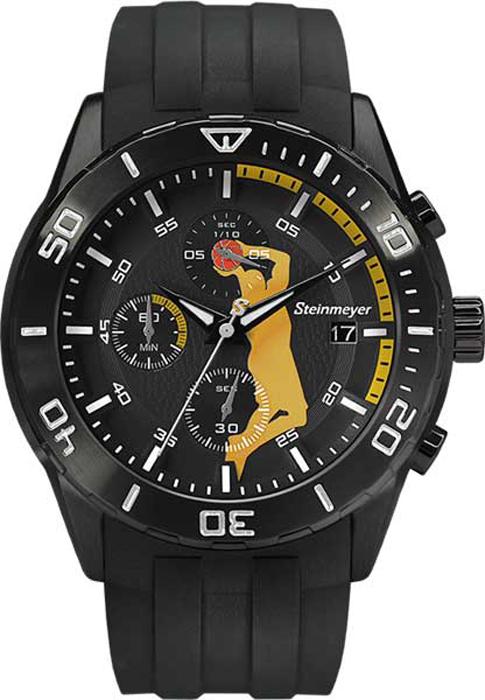 купить Наручные часы Steinmeyer S 252.73.36 по цене 7000 рублей