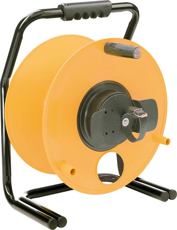 1319000 Brennenstuhl катушка для поливочного шланга Brobusta, диаметр 380мм