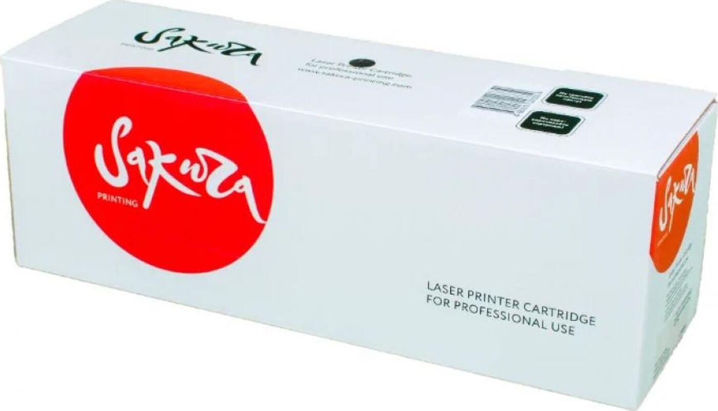 Картридж SAKURA 106R01444 для Xerox Phaser 7500, пурпурный, 17 800к.