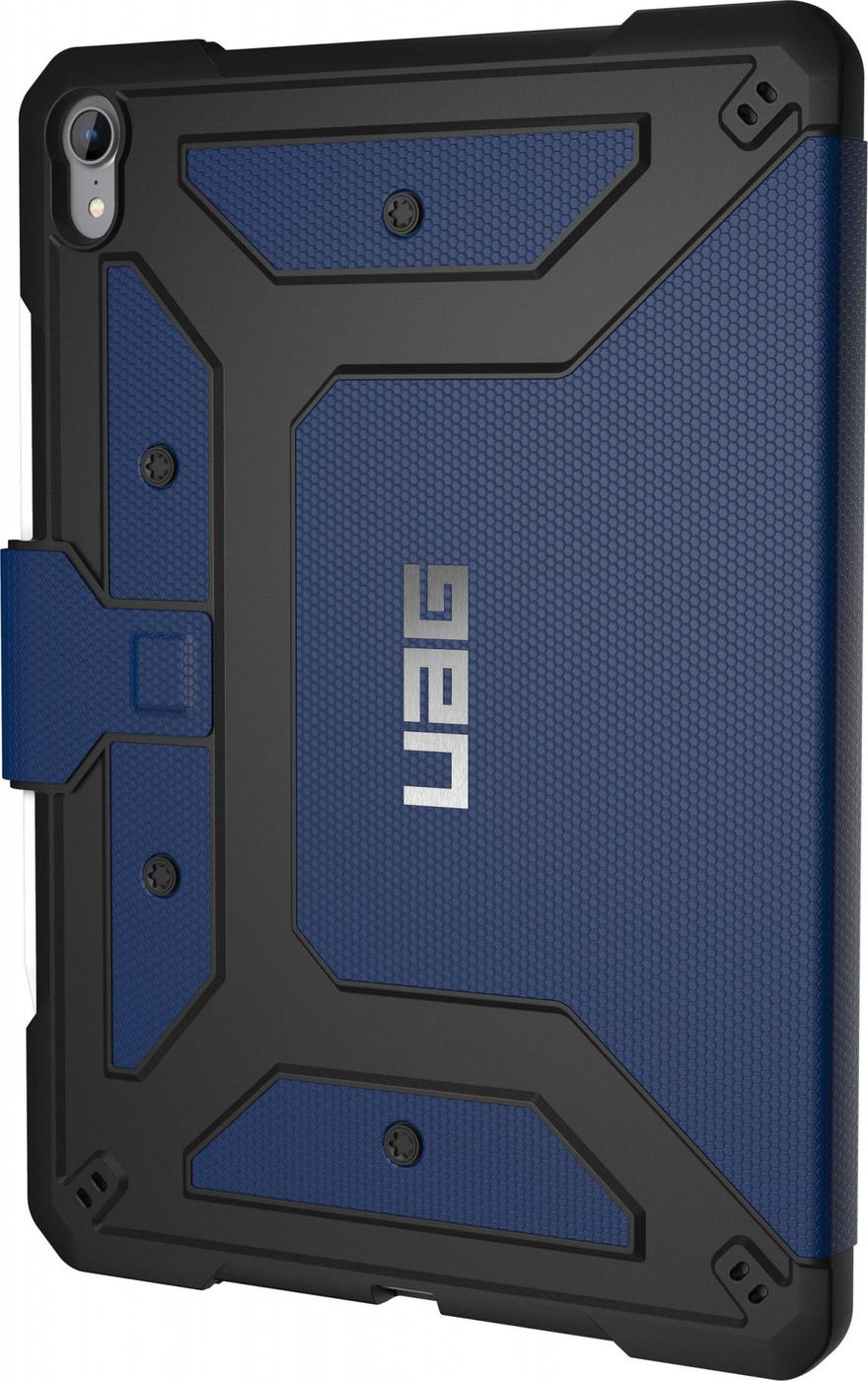 """Защитный чехол UAG для iPad Pro 11"""" серия Metropolis цвет синий/ 121406115050"""
