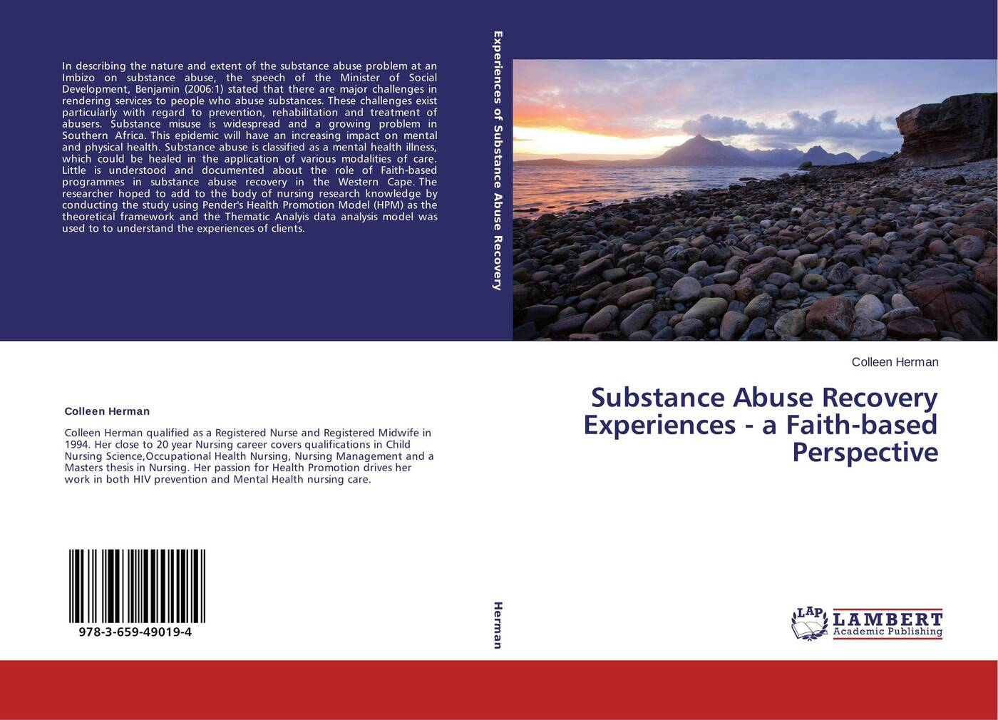 Colleen Herman Substance Abuse Recovery Experiences - a Faith-based Perspective maeve wallace irish students views on school substance abuse prevention programme