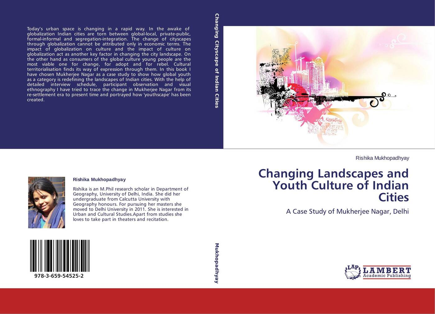 Rishika Mukhopadhyay Changing Landscapes and Youth Culture of Indian Cities western culture and behavioral change among the youth in uganda