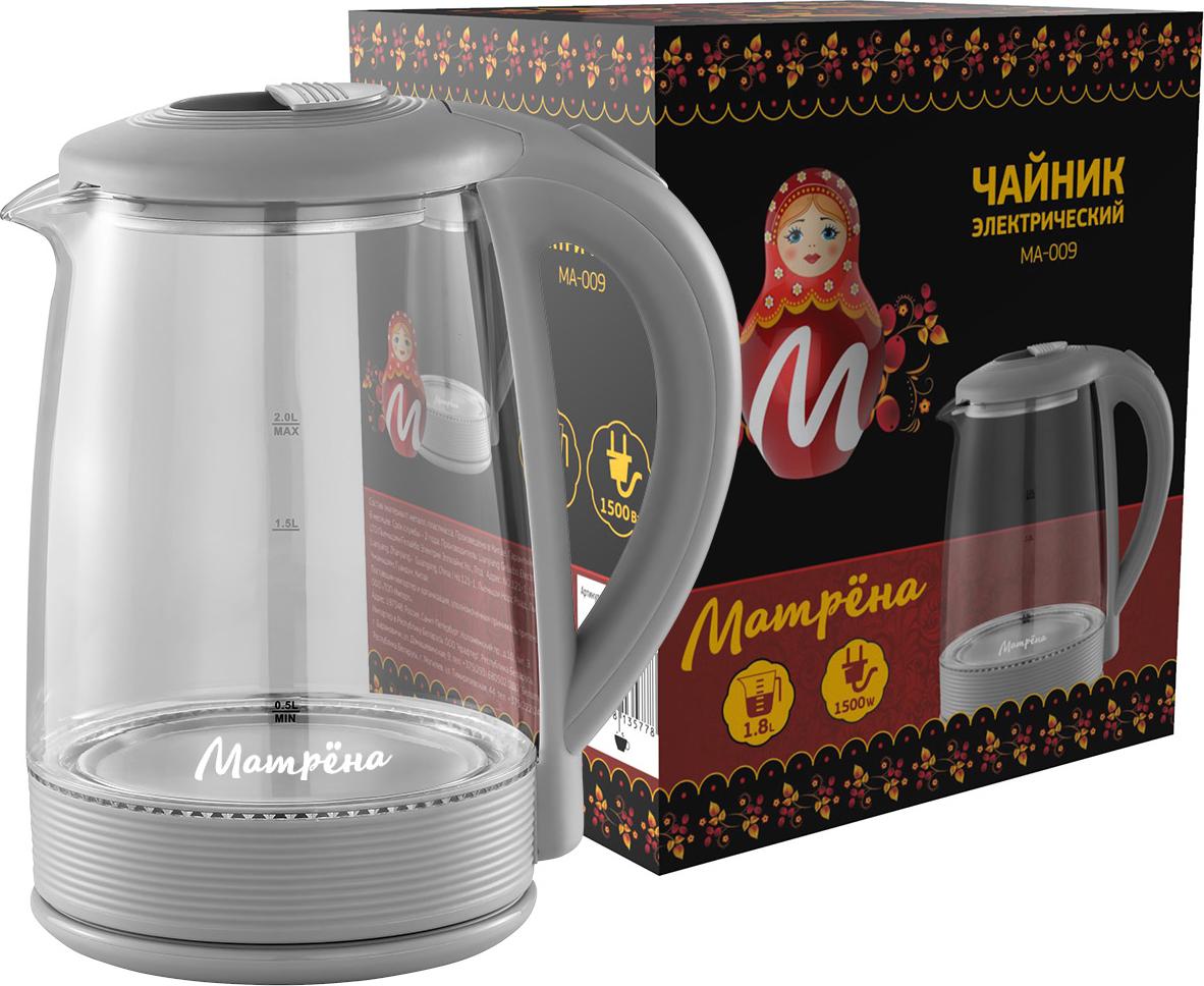 Электрический чайник MA-009