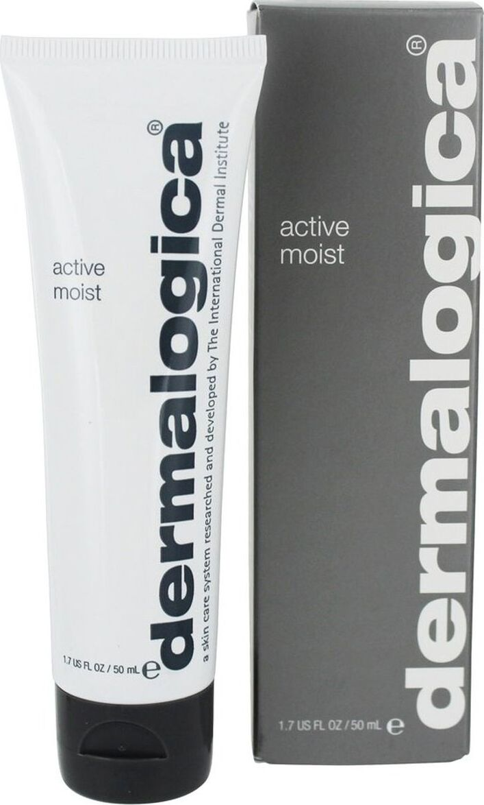 Активный увлажнитель Dermalogica Active Moist, 50 мл