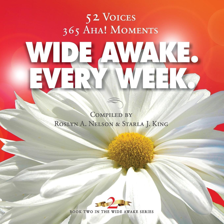 Wide Awake. Every Week..