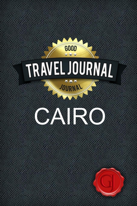 Travel Journal Cairo. Good Journal