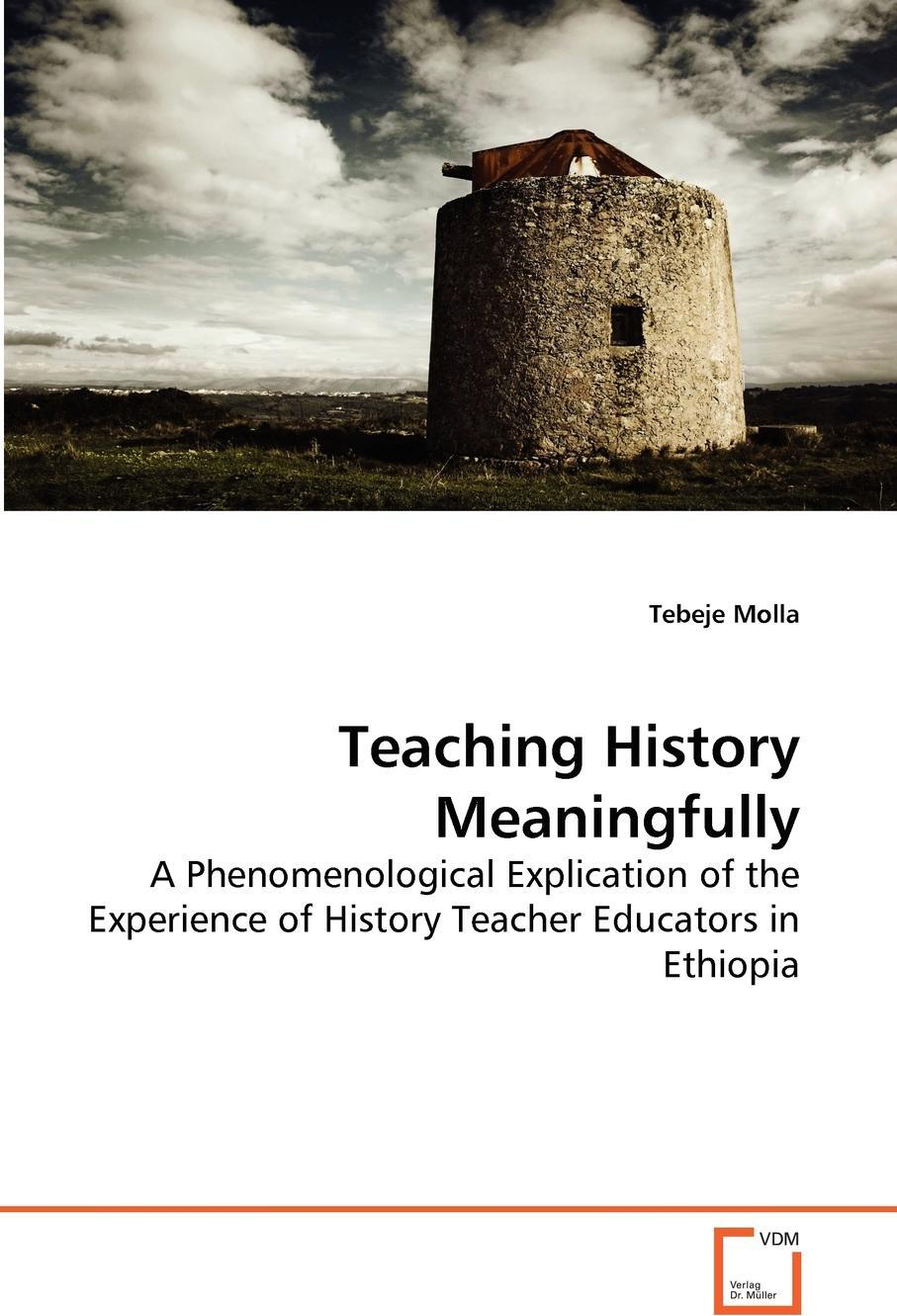 Teaching History Meaningfully