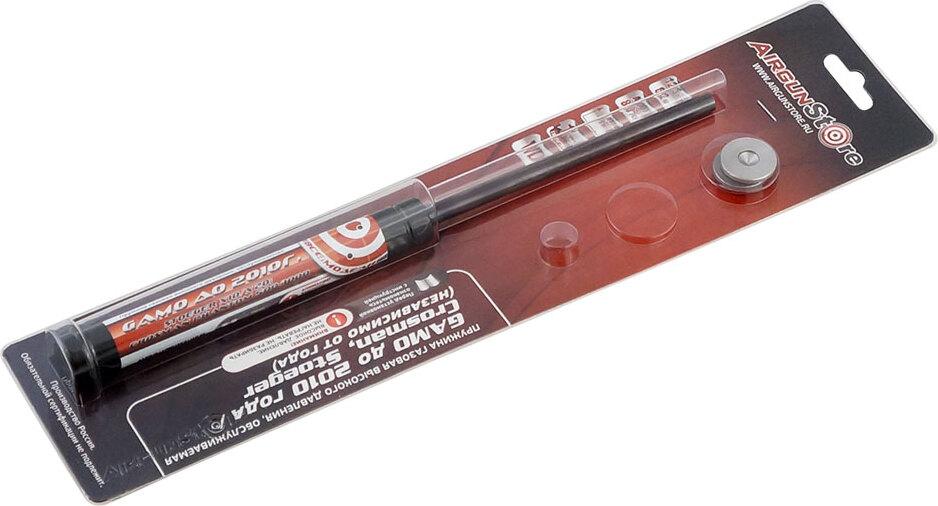 Газовая пружина для Gamo до 2010 года, Stoeger, Crosman, Remington от Vado123, рекомендуемая