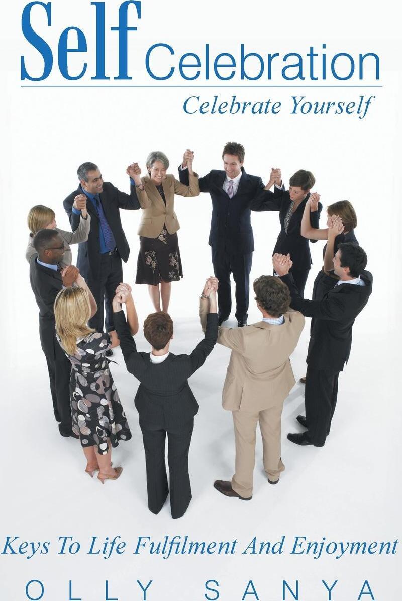 Self Celebration. Celebrate  ...