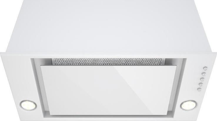 Кухонная вытяжка Konigin Checkbox (White 60)