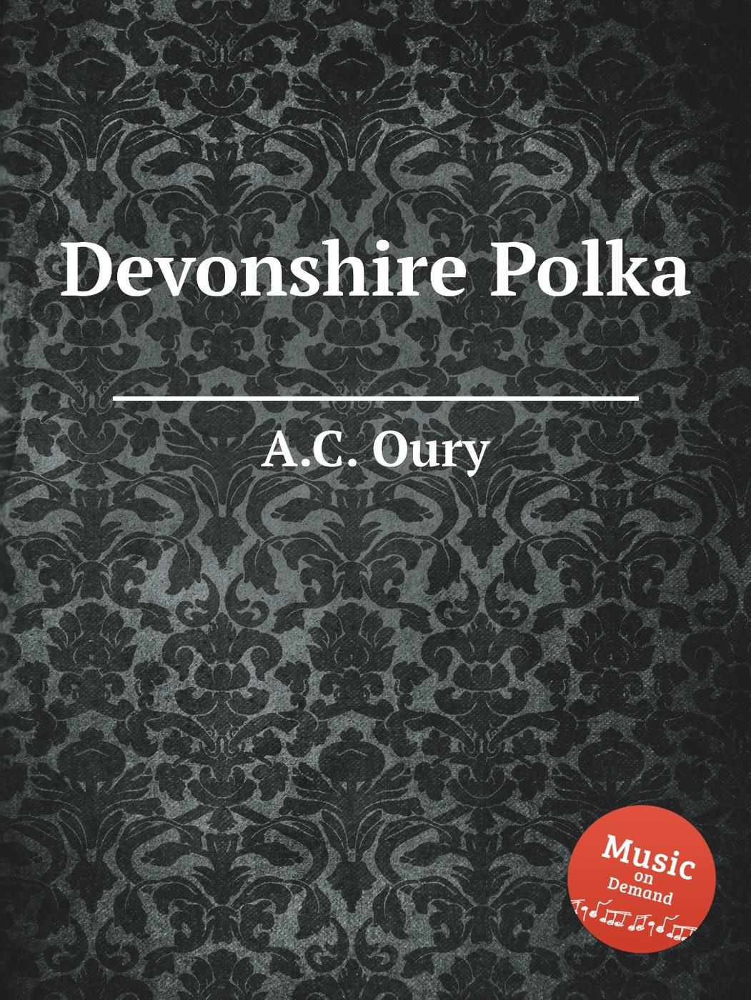 Devonshire Polka