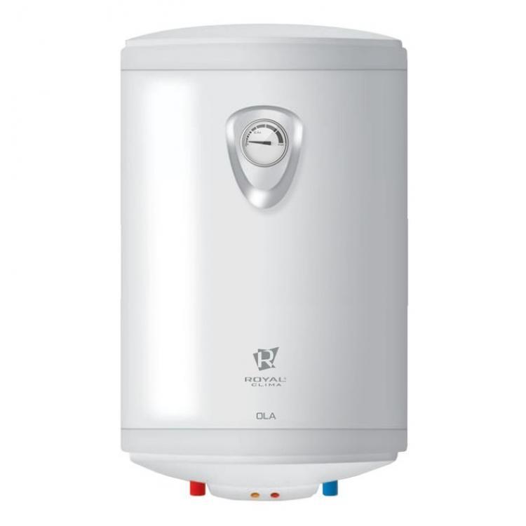 Электрический накопительный водонагреватель Royal Clima RWH-O50-RE