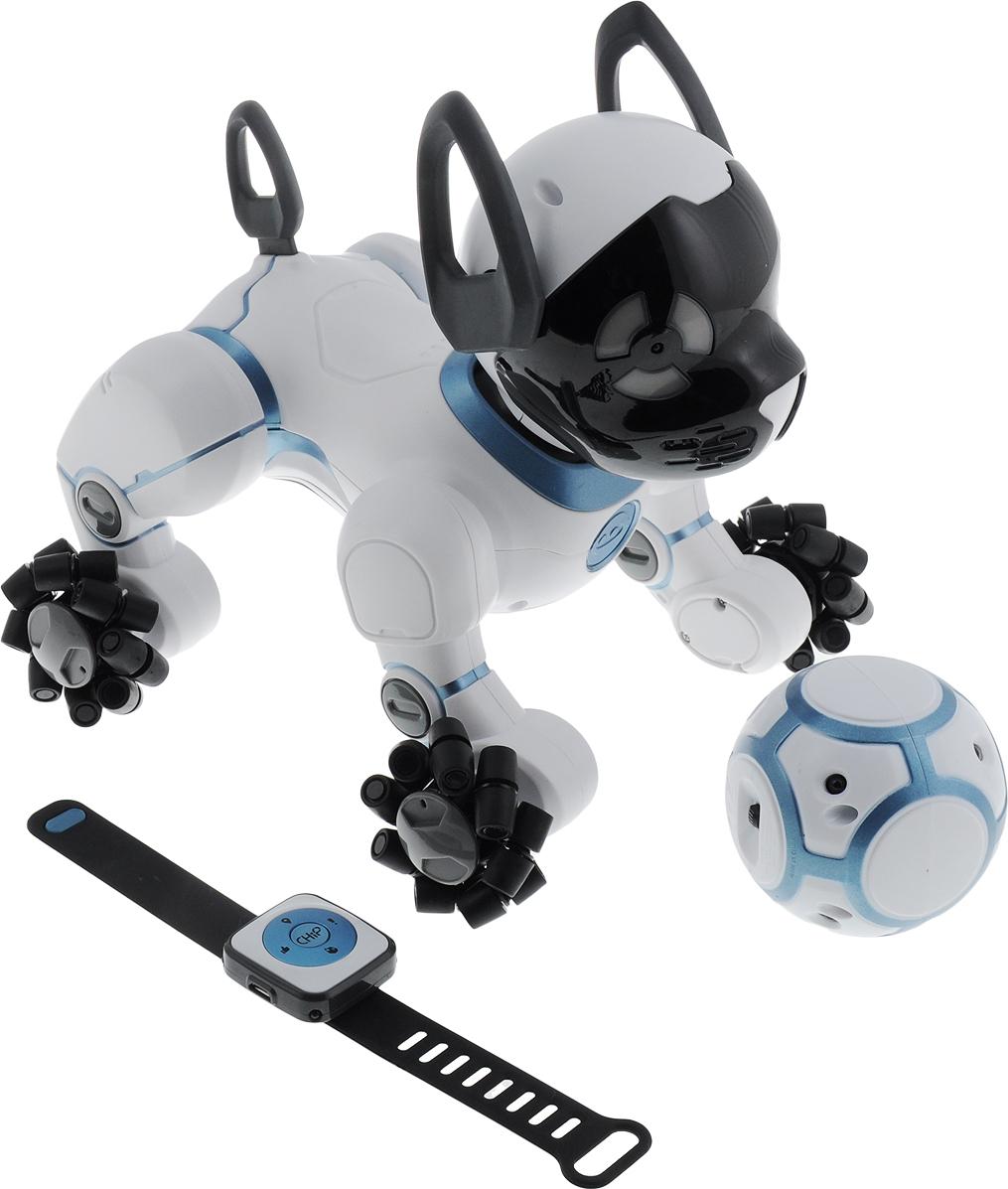 Игрушка робот собака фото проведено одно