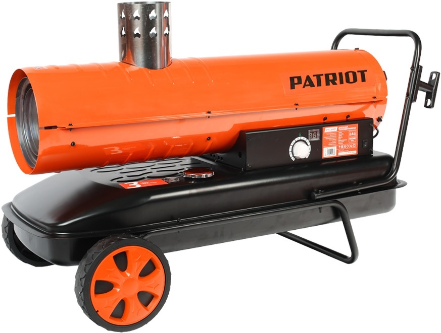 Калорифер дизельный Patriot DTC-228