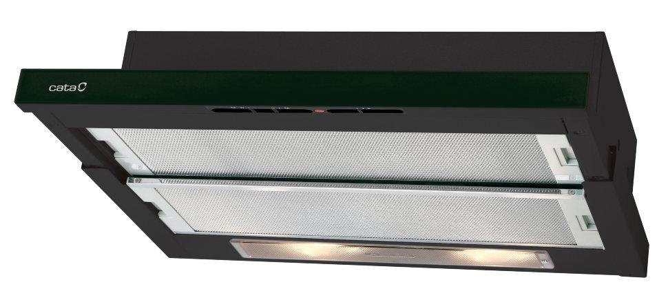 Встраиваемая вытяжка CATA TF-5250 GBK