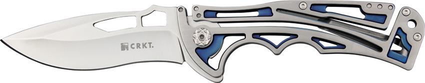 Складной нож CRKT Nirk Tighe 2 5240