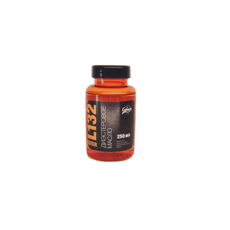 Эстеровая присадка для масла Carbonfox L132 250мл