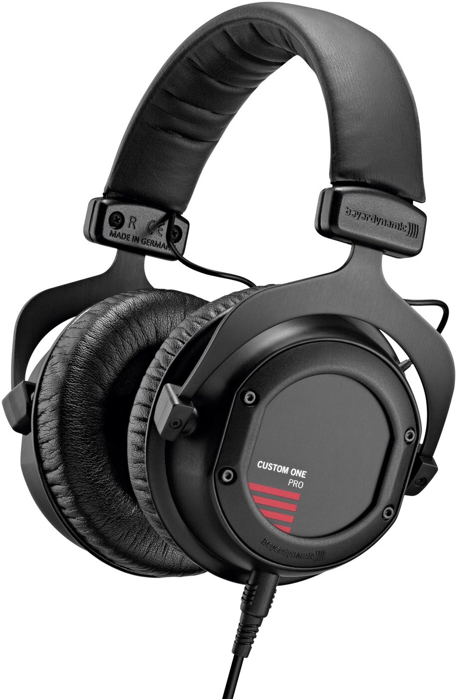 Наушники Beyerdynamic Custom One Pro Plus, черный