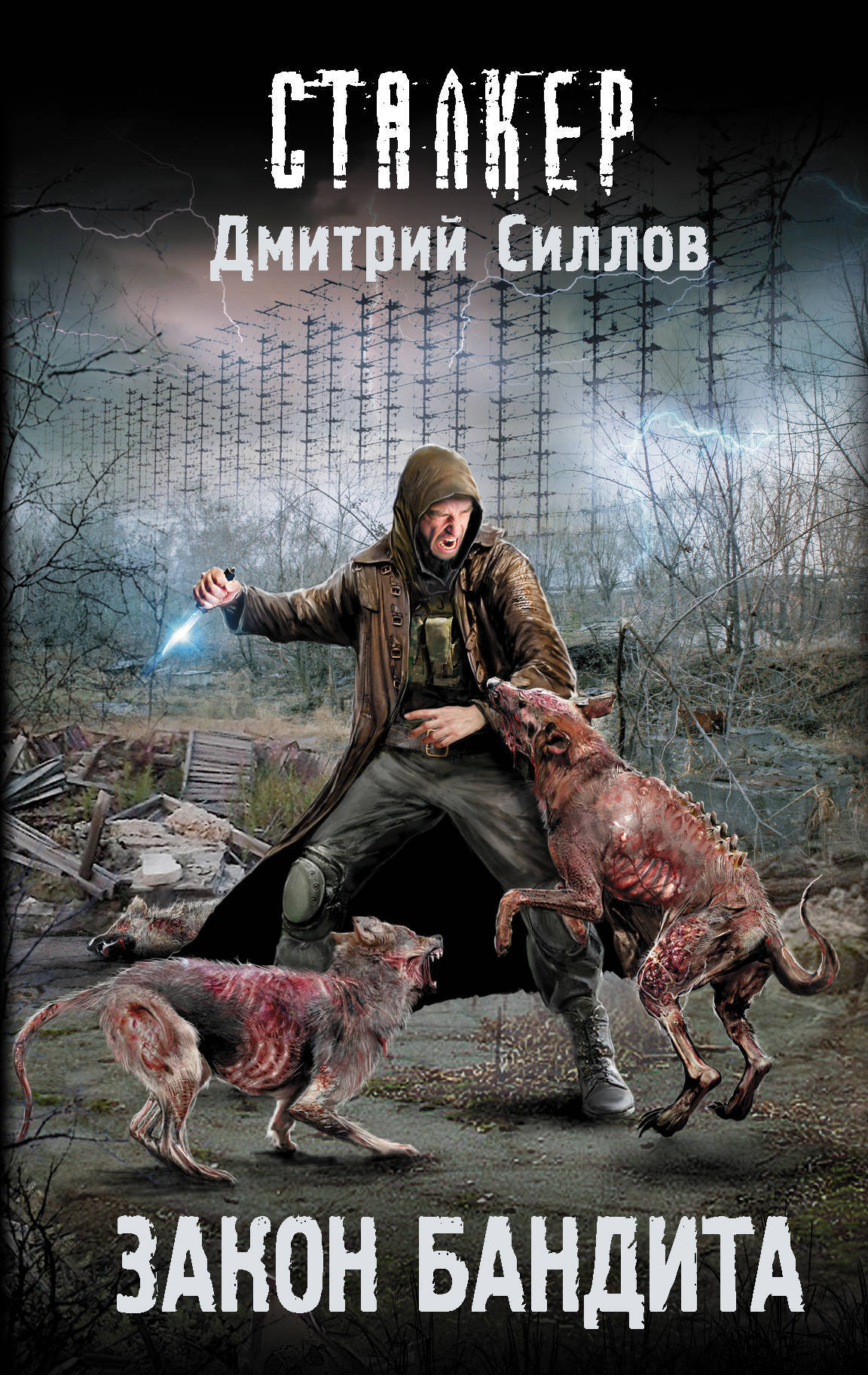 Закон бандита | Силлов Дмитрий Олегович