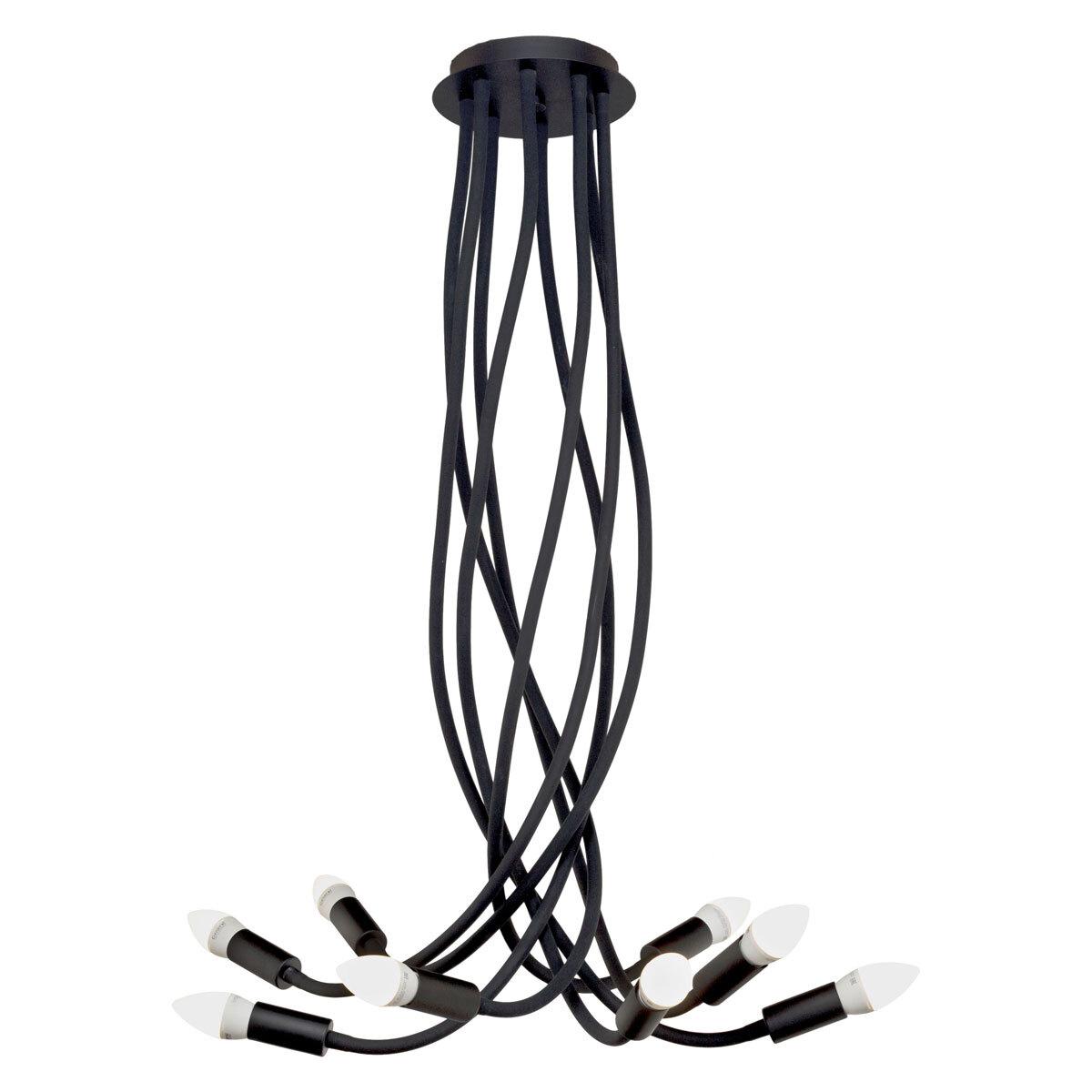 Потолочный светильник Loft it Eye LOFT1714-BL , E14, 320 Вт