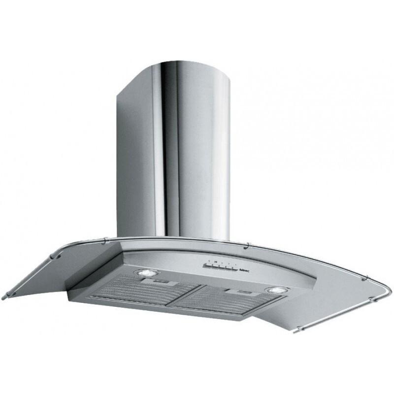 Кухонная вытяжка FALMEC ASTRA 60 IX (800) ECP