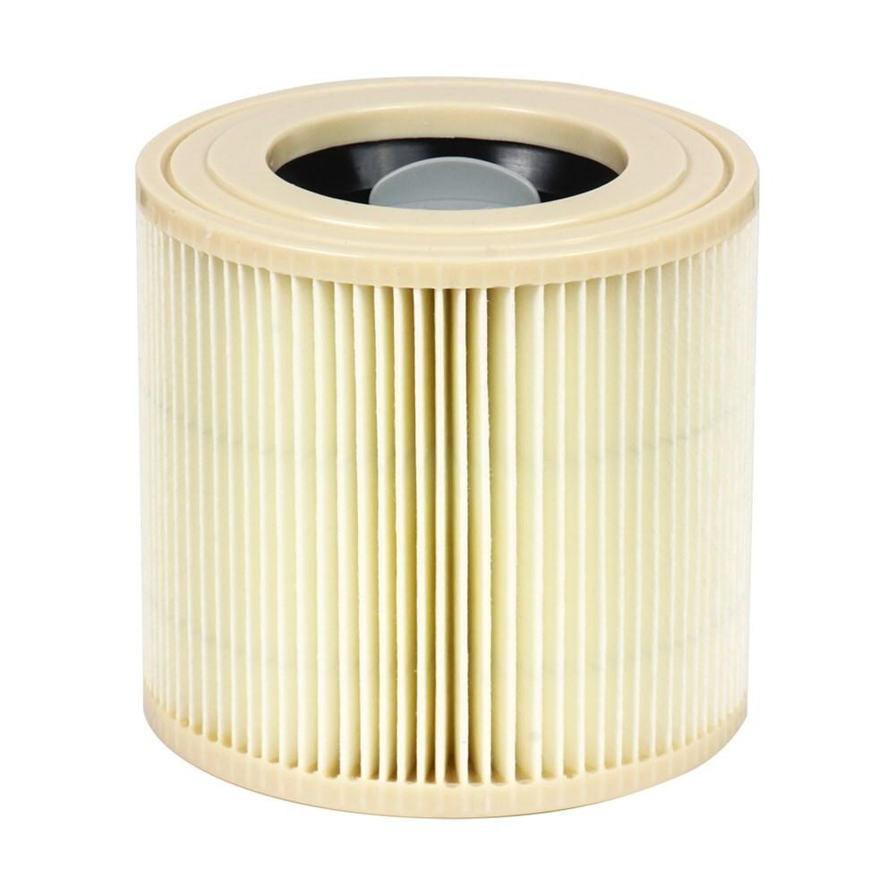 HEPA-фильтр Euroclean целлюлозный повышенной фильтрации для пылесоса KARCHER WD 3 BATTERY SET