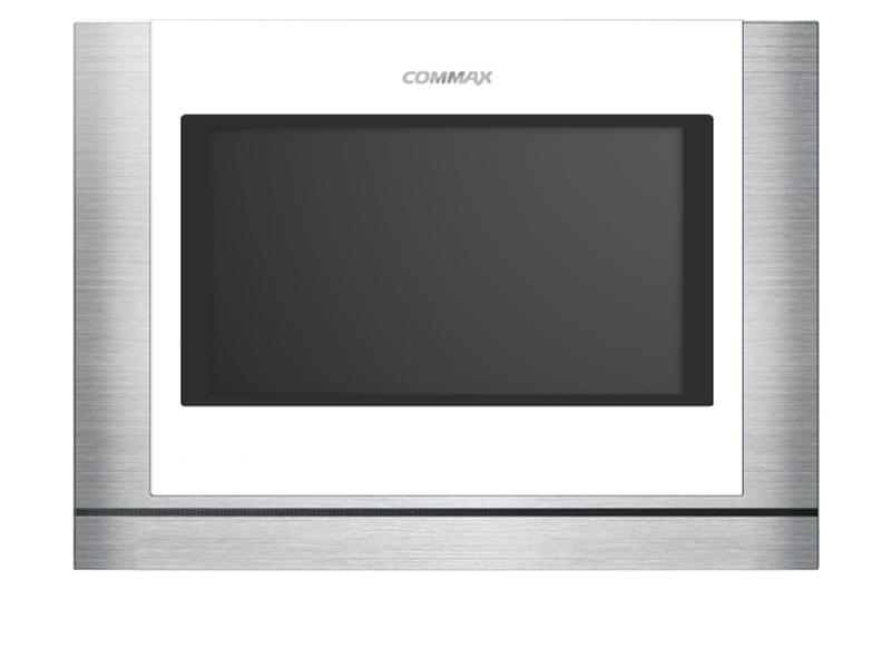 Цветной видеодомофон COMMAX CDV-704MA (AHD)