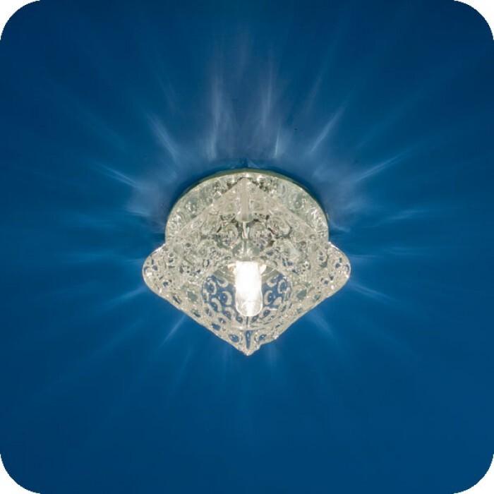 Встраиваемый светильник ITALMAC Bohemia 220 15 70, G9