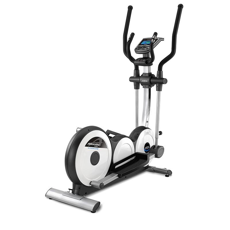 Эллиптический тренажёр BH Fitness Atlantic Program G2525