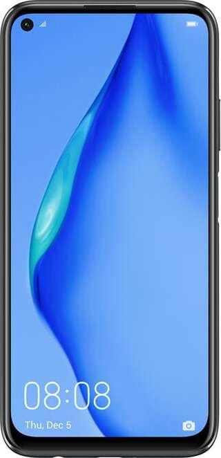 Смартфон Huawei P40 lite 6/128GB, черный